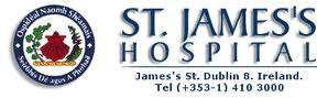 St James Hospital